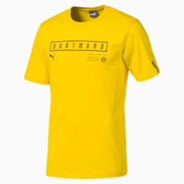 BVB ファン TEE, Cyber Yellow, small-JPN