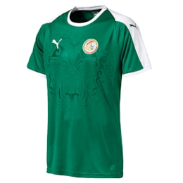 Senegal Away Shirt