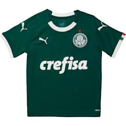 Palmeiras Home Replica Jersey I JR