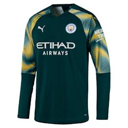 Réplica de camiseta de arquero de Manchester City FC para hombre