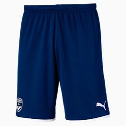 Girondins de Bordeaux Herren Replica Shorts, Puma New Navy, small