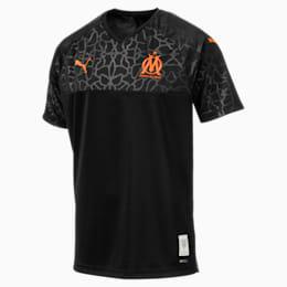 Terceira camisola do Olympique de Marseille Replica para homem