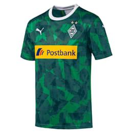 Borussia Mönchengladbach Men's Replica Third Jersey