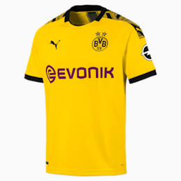 Camiseta deportiva de réplica de la primera equipación de hombre BVB