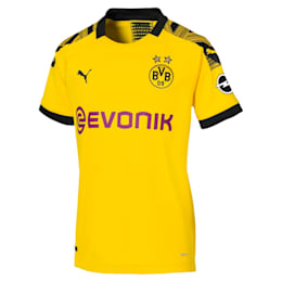 BVB Women's Home Replica Jersey