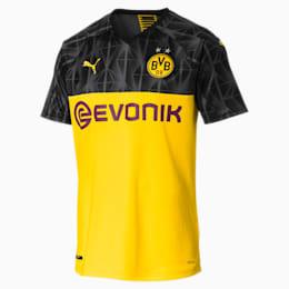 Réplica de camiseta BVB Cup para hombre