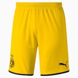 BVB レプリカショーツ, Cyber Yellow-Puma Black, small-JPN