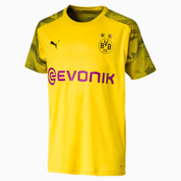 BVB Kids' Training Jersey