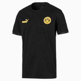 T-shirt BVB Football Culture uomo