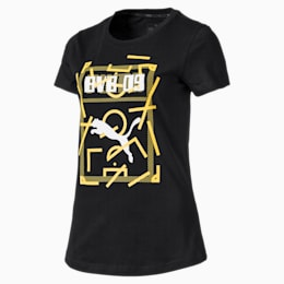 BVB DNA Damen T-Shirt