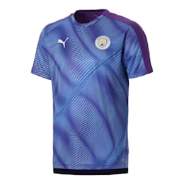 Man City Stadium League Men's Jersey