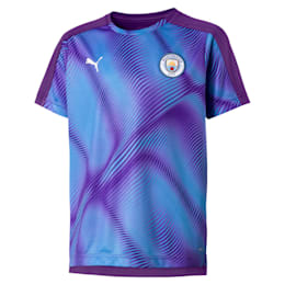 Man City Stadium League Kids' Jersey
