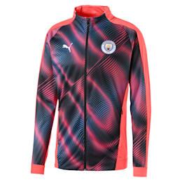 Man City Stadium League Men's Jacket