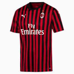 Camisola principal do AC Milan Replica para homem