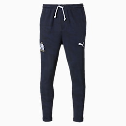 Meskie spodnie dresowe Olympique de Marseille Casuals