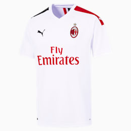 AC Milan Away Replica Men's Jersey