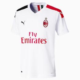 Dziecieca replika koszulki wyjazdowej AC Milan