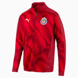 Chivas Men's Stadium Jacket