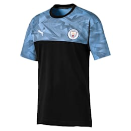 Man City Casuals Men's Tee