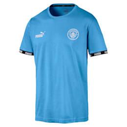 CamisetaManchester City FC FtblCulture para hombre