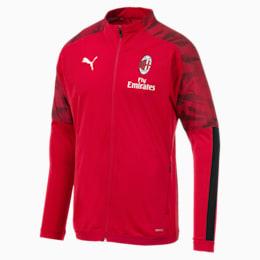 AC Milan Men's Poly Jacket