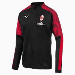 AC Milan Herren Poly Jacke