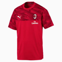 AC Milan Casuals Men's Tee