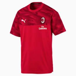 T-shirt AC Milan Casuals para homem