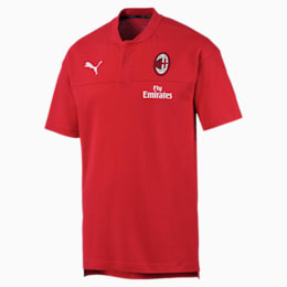 AC Milan Casuals Herren Polo