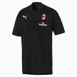 Meska koszula polo AC Milan Casuals