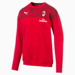 AC Milan Casuals Herren Sweatshirt