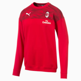 AC Milan Casuals Men's Sweater