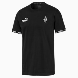 Borussia Mönchengladbach Football Culture Herren T-Shirt