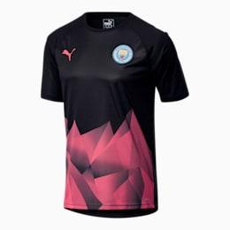 Camiseta Manchester City FC International Stadium de hombre