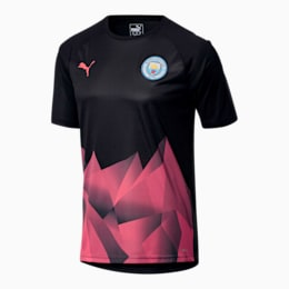 Manchester City FC Men's International Stadium Jersey