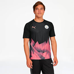 Manchester City FC Men's International Stadium Jersey