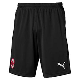 Shorts de entrenamiento de AC Milan para hombre