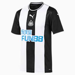 Camisola principal do Newcastle United FC Replica para homem, Puma White-Puma Black, small