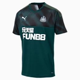 Newcastle United Men's Away Replica Jersey