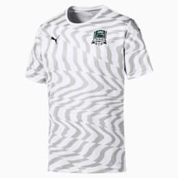 Camisola alternativa do FC Krasnodar Replica para homem