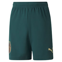 Italia Kids' Third Replica Shorts