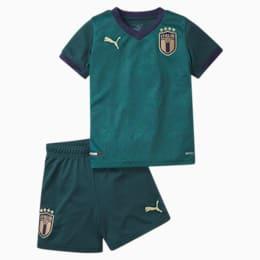 Mini set troisième tenue Italia pour enfant