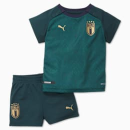 Set troisième tenue Italia pour bébé