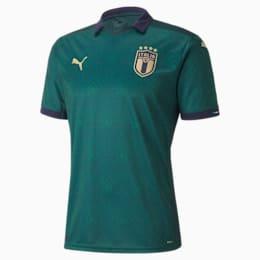 Terceira camisola de Itália Replica para homem