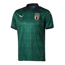 FIGC イタリア RENAISSANCE SS レプリカシャツ 半袖