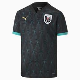 Austria Away replica shirt voor kinderen