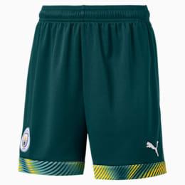 Man City Kids' Replica Goalkeeper Shorts