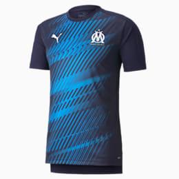Męska koszulka sportowa Olympique Marsylia