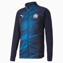 Męska kurtka Olympique de Marseille Stadium