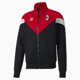 Blouson d'entraînement AC Milan Iconic MCS pour homme